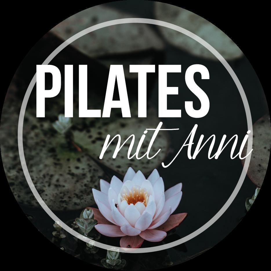 Pilates mit Anni